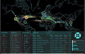 siber-saldiri