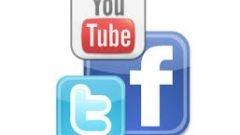 Facebook – twitter – youtube an itibariyle girilmiyor