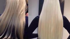 Saç Uzatmanın Kolay Yöntemleri