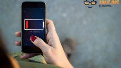 Telefonunuzun Pil Ömrünü Uzatmak İçin Bunları Deneyin