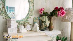 Evde Ayna Süslemesi Yapılarak Nasıl Para Kazanılır?