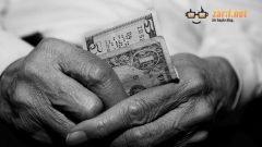 Evde Yaşlı Bakarak Para Kazanmak