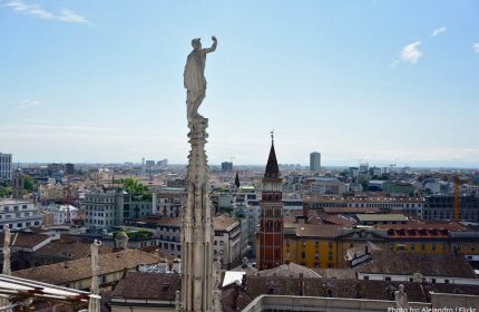 Milano Hakkında İlginç Bilgiler