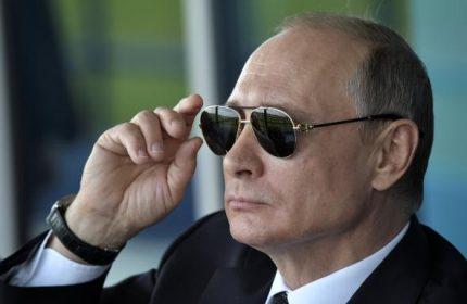 Putin İle İlgili İlginç Bilgiler