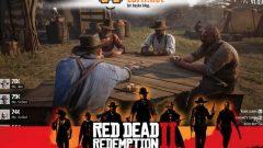 Red Dead Redemption 2 Gerçekliği İçerisinde Hızlanma