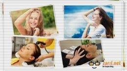 Sağlıklı Saçlar İçin 5 Öneri