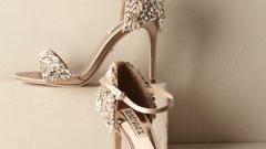 En Trend Gelin Ayakkabısı Modelleri