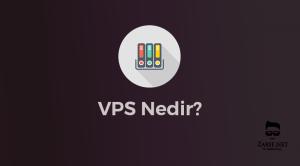 VPS Nedir