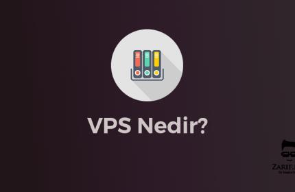 VPS Hosting Nedir? Faydaları ve Dezavantajları