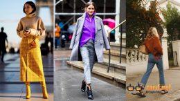 Yağmurlu ve Soğuk Havada Kıyafet Fikirleri
