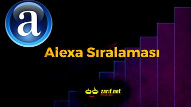Alexa Sıralaması Neye Göre Belirleniyor? Yararları Nelerdir?
