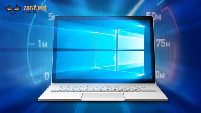Bilgisayar Açılışını ve Kullanımını Hızlandırma