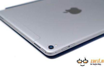Apple iPad Pro Lansmanı 30 Ekim Tarihinde