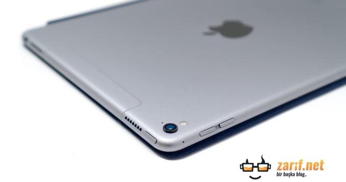 30 Ekim Apple iPad Pro Özellikleri ve Fiyatı