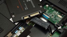 SSD Harddisk Alıp Laptop'a Monte Etmek ve Kullanmak