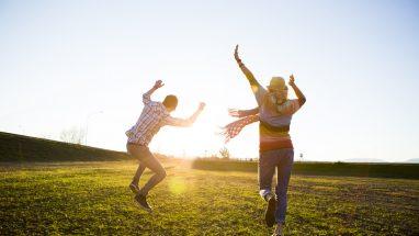 Hayatı Mutlu Ve Sağlıklı Yaşamanın Sırları