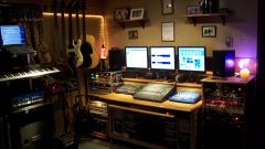 Ev Stüdyosu Kurmak İçin Gerekenler