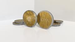 Iota Coin Nedir? Ne İşe Yarar?