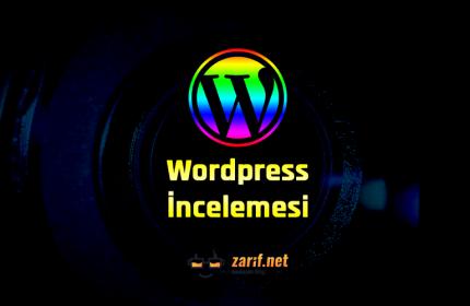 WordPress İncelemesi: Avantajları ve Dezavantajları
