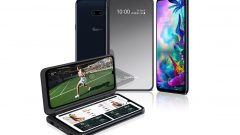 LG G8X Çift Ekran Telefon İncelemesi