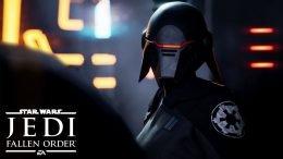 Star Wars Jedi: Fallen Order Oyun İncelemesi