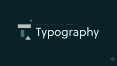 Tipografi Nedir? Önemli Midir?