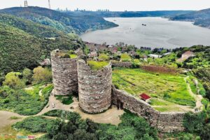 İstanbul Anadolu Yakasında Gezilecek Yerler