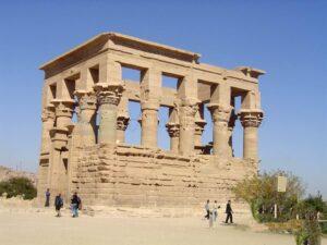 Mısır'da Gezilecek Yerler