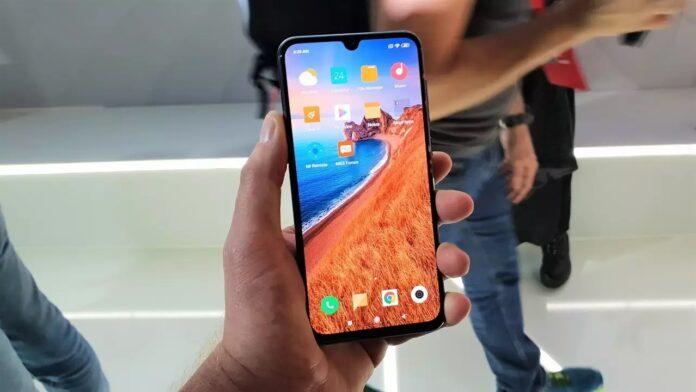 Xiaomi Ekran Görüntüsü Alma