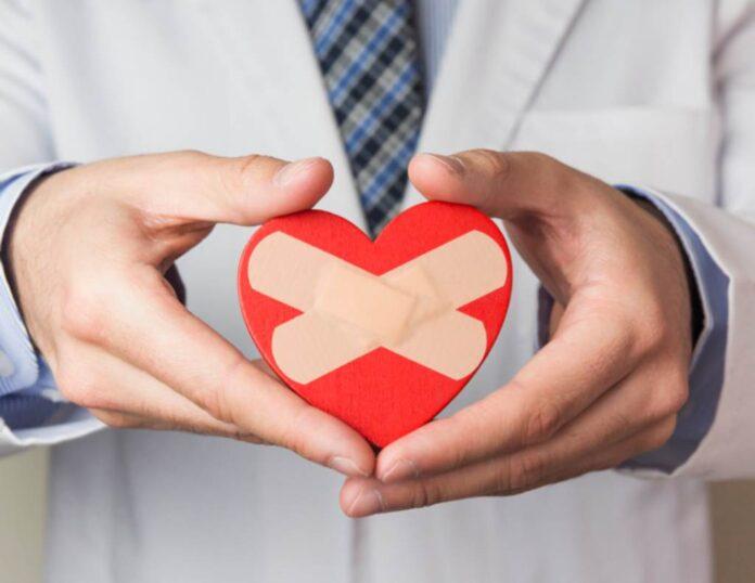 Kırık Kalp Sendromu