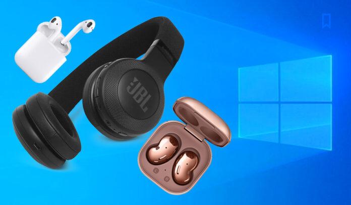 Bluetooth Kulaklık Bilgisayara Nasıl Bağlanır Windows 10